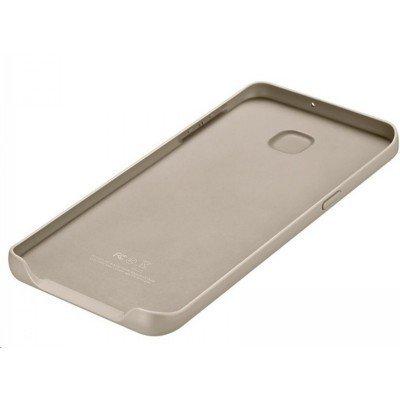 Чехол для смартфона Samsung для Galaxy S6 Edge+ EP-TG928 золотистый (EP-TG928BFRGRU) (EP-TG928BFRGRU) samsung ep tg930 backpack чехол аккумулятор для galaxy s7 black