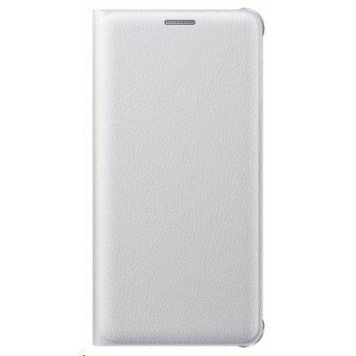 Чехол для смартфона Samsung для Galaxy A7 (6) Flip Wallet белый (EF-WA710PWEGRU) (EF-WA710PWEGRU) чехол samsung flip wallet ef wg900bgegru для samsung galaxy s5 g900 зеленый