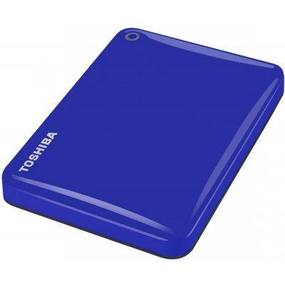 Внешний жесткий диск Toshiba HDTC830EL3CA 3Tb (HDTC830EL3CA) внешний жесткий диск lacie 9000304 silver
