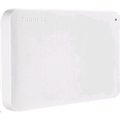 Внешний жесткий диск Toshiba HDTP210EW3AA 1Tb (HDTP210EW3AA), арт: 229425 -  Внешние жесткие диски Toshiba