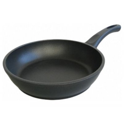 Сковорода Нева-Металл 8126 У, 26см УП (ПК)Классическая (8126 У)Сковороды Нева-Металл<br>Диаметр: 26 см, Материал: алюминий, Покрытие: керамическое, Подходящие типы плит: стеклокерамические, Цветовое оформление: чёрный<br>