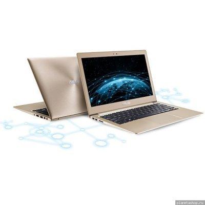 Ультрабук ASUS Zenbook Pro UX303UB-R4074R (90NB08U1-M02950) (90NB08U1-M02950)Ультрабуки ASUS<br>i5-6200/8Gb/1TB /Nvidia 940M 2GB/13.3/FHD (1920x1080)/WiFi/BT/Cam/Windows 10 Pro/Smoky Brown<br>