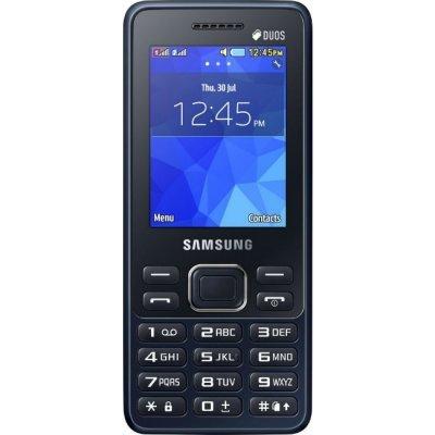 Мобильный телефон Samsung Metro B350E черный (SM-B350EBKASER)Мобильные телефоны Samsung<br><br>