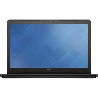 Ноутбук Dell Inspiron 5758 (5758-8625) (5758-8625)Ноутбуки Dell<br>17.3 HD+/Intel Core i3-5005U/4GB/500GB/Intel HD/DVD-RW/WiFi/BT/Windows 10/Black<br>