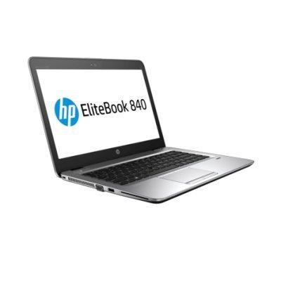 Ноутбук HP EliteBook 840 G3 (T9X31EA) (T9X31EA)Ноутбуки HP<br>UMA i5-6200U 840 / 14 FHD SVA AG / 4GB 1D 2133 DDR4 / 128GB TLC / W7p64W10p / 3yw / Webcam / kbd DP Backlit / Intel 8260 AC 2x2 non vPro +BT / SGX Permanent Disable IOPT / FPR / No<br>