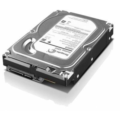 Жесткий диск ПК Lenovo 4XB0F18667 2TB (4XB0F18667)Жесткие  диски ПК Lenovo<br>ThinkStation 2TB 7200rpm 3.5 SATA 6Gbps Hard Drive<br>
