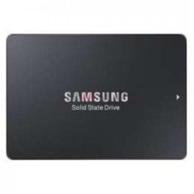 Накопитель SSD Samsung MZ-7LM240E 240Gb (MZ-7LM240E)Накопители SSD Samsung<br>Samsung SSD, 2.5(SFF), 240GB, PM863, SATA-III, read-intensive<br>