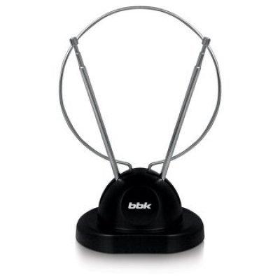 Антенна телевизионная BBK DA02 (DA02) антенна телевизионная ritmix