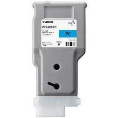 Картридж для струйных аппаратов Canon FI-307 BK Чёрный. 330 мл. (9811B001)Картриджи для струйных аппаратов Canon<br>Картридж Canon PFI-307 BK для плоттера iPF830/840/850. Чёрный. 330 мл.<br>