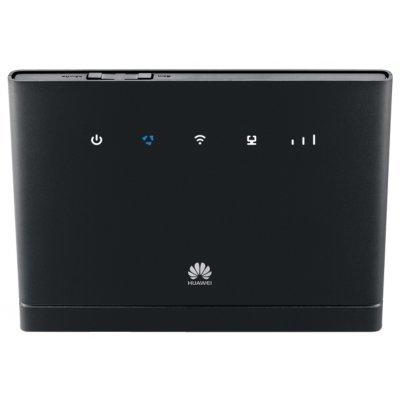 Wi-Fi точка доступа Huawei B315 (B315)Wi-Fi точки доступа Huawei<br>4G/Wi-Fi-точка доступа (роутер)<br>стандарт Wi-Fi: 802.11n<br>макс. скорость: 300 Мбит/с<br>коммутатор 4xLAN<br>скорость портов 100 Мбит/сек<br>принт-сервер: USB<br>