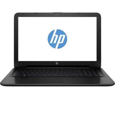 Ноутбук HP 15-ac132ur (P0G35EA) (P0G35EA)Ноутбуки HP<br>HP 15 i7-4510U 6Gb 1Tb + SSD 8Gb AMD Radeon R5 M330 2Gb 15,6 HD BT Cam 2670мАч Win10 Черный 15-ac132ur P0G35EA<br>