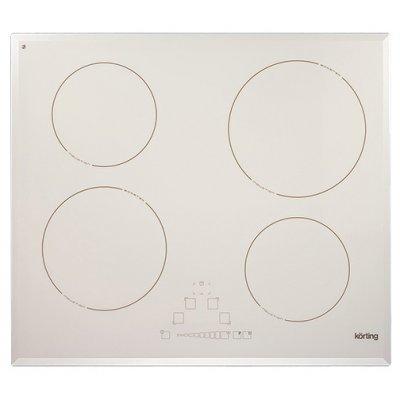 Электрическая варочная панель Korting HI 6450 RI (HI 6450 RI)Электрические варочные панели Korting<br>электрическая варочная панель<br>стеклокерамическая поверхность<br>индукционные конфорки<br>переключатели сенсорные<br>защита от детей<br>индикатор остаточного тепла<br>независимая установка<br>габариты (ШхГ) 60x51 см<br>