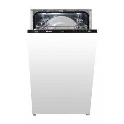 Посудомоечная машина Korting KDI 4530 (KDI 4530)Посудомоечные машины Korting<br>комплектов посуды: 9; встраивание: полностью; класс мойки: A; класс сушки: A; сушка: конденсационная (традиционная); защита от протечек: полная; ширина: 44.5см<br>
