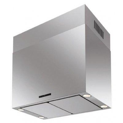 Вытяжка Korting KHA 7950 X (KHA 7950 X Cube)Вытяжки Korting<br>каминная вытяжка<br>может устанавливаться в центре кухни или у стены<br>отвод / циркуляция<br>для стандартных кухонь<br>ширина для установки 70 см<br>мощность 330 Вт<br>электронное управление<br>тихий двигатель<br>дисплей<br>