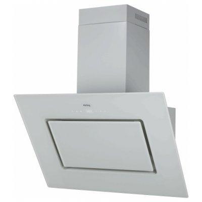 Вытяжка Korting KHC 91080 GW (KHC 91080 GW) вытяжка со стеклом korting khc 97070 gw