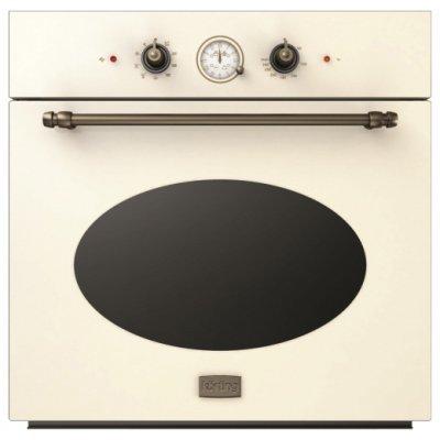 Газовый духовой шкаф Korting OGG 742 CRSI (OGG 742 CRSI)Газовые духовые шкафы Korting<br>газовая независимая духовка<br>59.5 х 59.5 x 56.5 см<br>поворотные переключатели<br>электроподжиг<br>телескопические направляющие<br>конвекция<br>гриль<br>