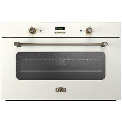 Электрический духовой шкаф Korting OKB 10809 CRI (OKB 10809 CRI)Электрические духовые шкафы Korting<br>электрическая независимая духовка<br>59.5 х 89.5 x 54.6 см<br>поворотные переключатели<br>дисплей<br>конвекция<br>гриль<br>защита от детей<br>