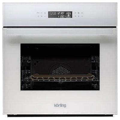 Электрический духовой шкаф Korting OKB 9102 CSGW PRO (OKB 9102 CSGW PRO) korting hg630ctx pro