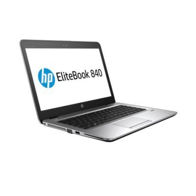 Ноутбук HP EliteBook 840 G3 (T9X23EA) (T9X23EA)Ноутбуки HP<br>HP EliteBook 840 G3 UMA i7-6500U 840 / 14 QHD UWVA AG / 8GB 1D 2133 DDR4 / 256GB TLC / W7p64W10p / 3yw / Webcam / kbd DP Backlit / Intel 8260 AC 2x2 non vPro +BT / HPlt4120 / SGX Permanent Disable IOP<br>