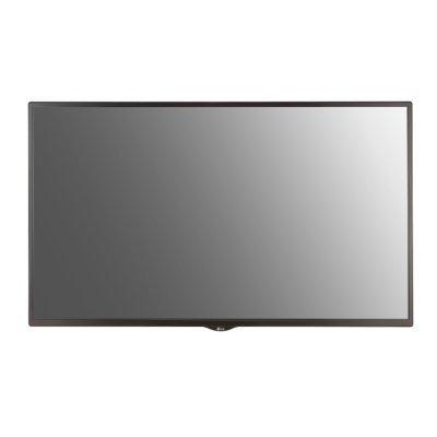 ЖК панель LG 49 49SE3B (49SE3B-BE)ЖК панели LG<br>LG Entry SE3B 49 IPS 1920 x 1080, 350 cd/m2, 1,100:1 (500,000:1), Frame 11,9 (T/R/L), 18 (B), 18/7, VESA 300 x 300, Remote Controller,Power Cable,RGB Cable,Manual<br>