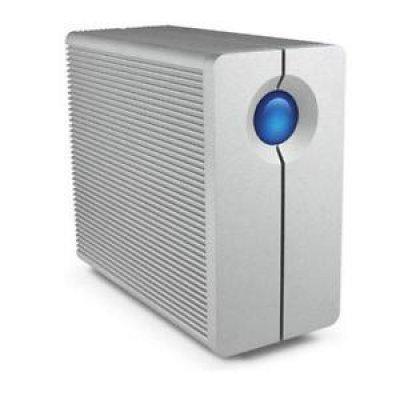 Внешний жесткий диск Seagate LAC9000354 6Tb (LAC9000354)Внешние жесткие диски Seagate<br>Внешний жесткий диск LaCie LAC9000354 6TB 2big Quadra FW800 USB 3.0 7200RPM<br>