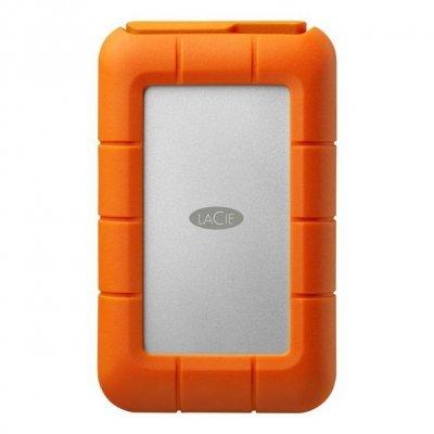 Внешний жесткий диск LaCie LAC9000298 2Tb (LAC9000298) внешний жесткий диск lacie porsche design 1tb stet1000400 silver