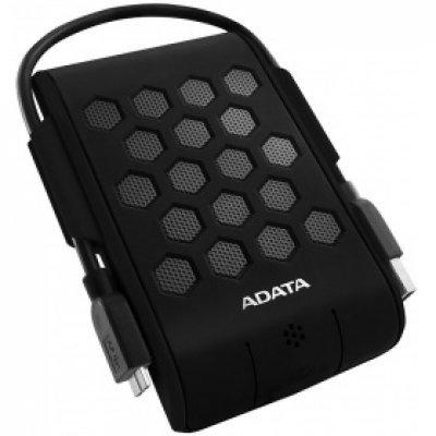Внешний жесткий диск A-Data HD720 1TB черный (AHD720-1TU3-CBK)Внешние жесткие диски A-Data<br>Внешний жесткий диск 1TB A-DATA HD720, 2,5 , USB 3.0, прорезиненный, черный<br>
