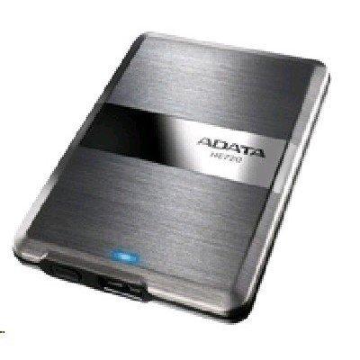 Внешний жесткий диск A-Data HE720 1Tb титан (AHE720-1TU3-CTI)Внешние жесткие диски A-Data<br><br>