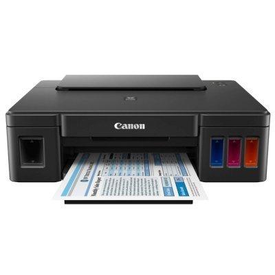 Струйный принтер Canon PIXMA G1400 (0629C009)Струйные принтеры Canon<br>Принтер Canon PIXMA G1400 Струйный, 4800x1200, 8,8 изобр./мин для ч/б, 5,0 изобр./мин для цветной, A4, A5, B5, LTR, конверт, фотобумага: 13x18 см, 10x<br>