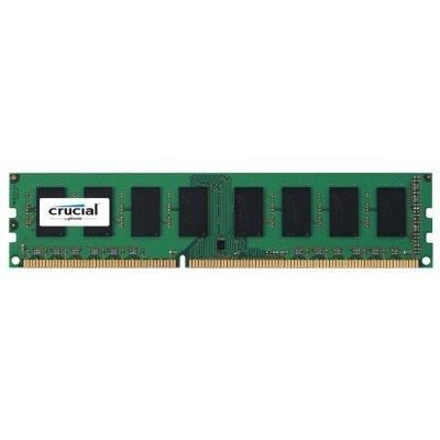 Модуль оперативной памяти ПК Crucial CT51264BD160BJ 4Gb DDR3 (CT51264BD160BJ) модуль оперативной памяти пк crucial bls4g4d240fsb 4gb ddr4 bls4g4d240fsb