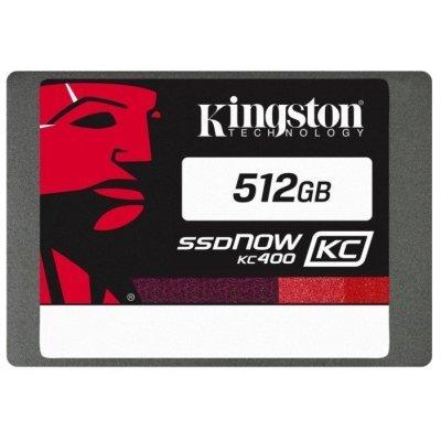 Накопитель SSD Kingston SKC400S37/512G 512Gb (SKC400S37/512G) накопитель ssd a data adata ultimate su800 512gb asu800ss 512gt c