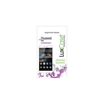 ������ �������� ��� ���������� LuxCase ��� Huawei P8 (������������), (51629)