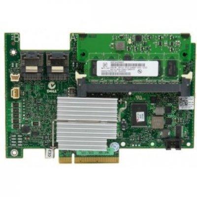 Контроллер RAID Dell PERC H730 1Gb (405-AAEJ) (405-AAEJ)