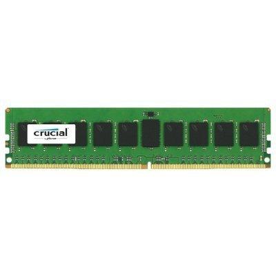 Модуль оперативной памяти ПК Crucial CT8G4WFD8213 8Gb DDR4 (CT8G4WFD8213)Модули оперативной памяти ПК Crucial<br>Crucial by Micron DDR4 8GB (PC4-17000) 2133MHz ECC DR x8, 1.2V CL15 (Retail)<br>