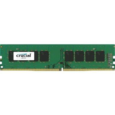 Модуль оперативной памяти ПК Crucial CT16G4DFD8213 16Gb DDR4 (CT16G4DFD8213)Модули оперативной памяти ПК Crucial<br>Crucial by Micron DDR4 16GB (PC4-17000) 2133MHz CL15 (Retail)<br>