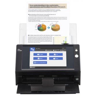 Сканер Fujitsu N7100 (PA03706-B001)