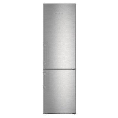 Холодильник Liebherr CBNef 4815-20 001 (CBNef 4815-20 001)Холодильники Liebherr<br>холодильник с морозильником<br>отдельно стоящий<br>двухкамерный<br>класс A+++<br>морозильник снизу<br>зона свежести<br>общий объем 343 л<br>ручка с толкателем<br>капельная система<br>