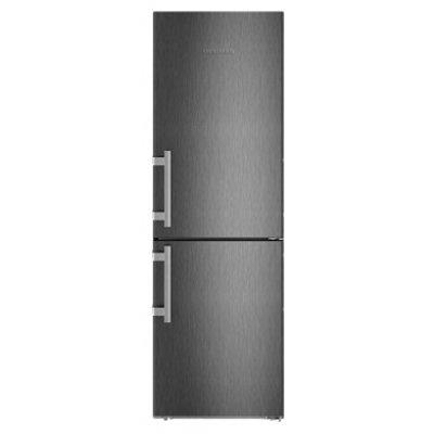 Холодильник Liebherr CNbs 4315-20 001 (CNbs 4315-20 001)Холодильники Liebherr<br>холодильник с морозильником<br>отдельно стоящий<br>двухкамерный<br>класс A+++<br>морозильник снизу<br>общий объем 321 л<br>ручка с толкателем<br>капельная система<br>