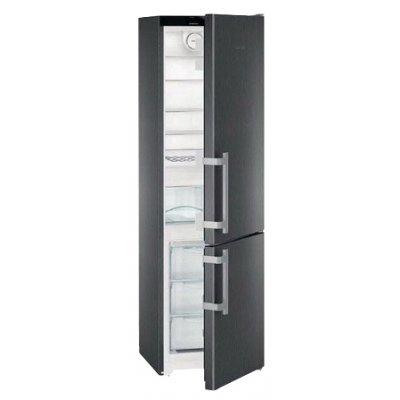Холодильник Liebherr CNbs 4015-20 001 (CNbs 4015-20 001)Холодильники Liebherr<br>холодильник с морозильником<br>отдельно стоящий<br>двухкамерный<br>класс A++<br>морозильник снизу<br>общий объем 356 л<br>ручка с толкателем<br>капельная система<br>