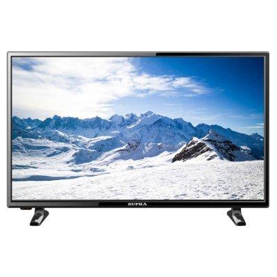 ЖК телевизор Supra 28 STV-LC28T440WL (STV-LC28T440WL)ЖК телевизоры Supra<br>Телевизор ЖК 28   Supra/ 28, LED, HD ready, DVB-T2/C<br>
