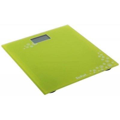 Весы Tefal PP 1003 (PP1003V0)Весы Tefal<br>максимальная нагрузка 150кг, электронные, поверхность? стекло, погрешность 100г, элементы питания CR2032, цвет? зеленый<br>