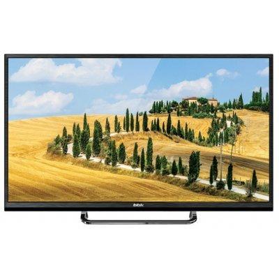 ЖК телевизор BBK 40 40LEM-1017/T2C (40LEM-1017/T2C)ЖК телевизоры BBK<br>ЖК-телевизор, LED-подсветка<br>диагональ 39 (99 см)<br>поддержка 720p HD<br>разрешение 1366x768 (16:9)<br>прием цифрового телевидения (DVB-T2)<br>просмотр видео с USB-накопителей<br>три HDMI-входа<br>