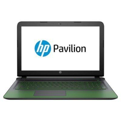 Ноутбук HP Pavilion 15-ak001ur (P0U51EA) (P0U51EA)Ноутбуки HP<br>Ноутбук HP Pavilion 15-ak001ur Core i7 6700HQ/8Gb/2Tb/DVD-RW/nVidia GeForce GTX 950M 4Gb/15.6/HD (1366x768)/Windows 10 64/black/WiFi/BT/Cam/3030mAh<br>