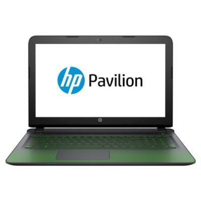 Ноутбук HP Pavilion 15-ak001ur (P0U51EA) (P0U51EA) ноутбук hp pavilion 15 n064sr эльдорадо