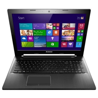 Ноутбук Lenovo IdeaPad Z50-75 (80EC007XRK) (80EC007XRK)Ноутбуки Lenovo<br>500-15, 15.6 (1920x1080), A10-7300, 6GB (4+2), 1TB, Radeon R6 M255DX 2GB (dual graphics), DVDRW, WiFi, WebCam (3D), 4 cell, DOS, Bl ack<br>