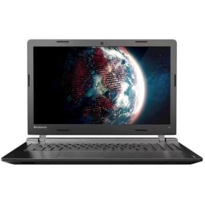 Ноутбук Lenovo IdeaPad 300-15 (80M3003FRK) (80M3003FRK)Ноутбуки Lenovo<br>300-15, 15.6 (1366x768), N3700 (1.6GHz), 2GB (x1), 500GB, nVIDIA GeForce G920M 1GB, WiFi, WebCam, 3 cell, Win 10 Home value NB EM, Black<br>