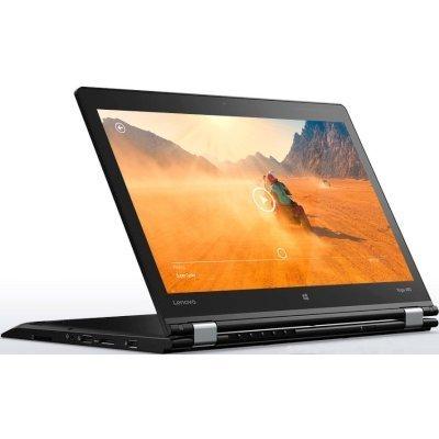 Ультрабук-трансформер Lenovo ThinkPad YOGA 460 (20EL0016RT) (20EL0016RT)Ультрабуки-трансформеры Lenovo<br>14 TOUCH FHD(1920x1080),i5-6200U(2,3 GHz),8GB DDR3L,256GB SSD,Intel HD 520,NoODD,WiFi,BT,3cell,WWANnone,WiFi, pen, Win 10 PRO1,8Kg,1y.carry in w.<br>