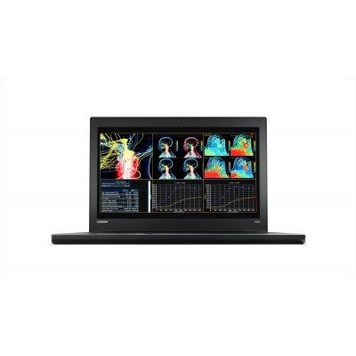 Ноутбук Lenovo ThinkPad P50s (20FL000DRT) (20FL000DRT) thinkpad черный s5 000 игровой ноутбук