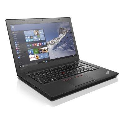 Ультрабук Lenovo ThinkPad T460 (20FM0034RT) (20FM0034RT)Ультрабуки Lenovo<br>14HD(1366x768),i3-6100U,4Gb, 192GbSSD, HD Graphics 520, WiFi,BT,TPM,FPR,WWAN ready,3cell+3cell,Cam,Win7 Pro 64 + Win10 Pro upgrade coupon, 1,7kg,3y OS<br>
