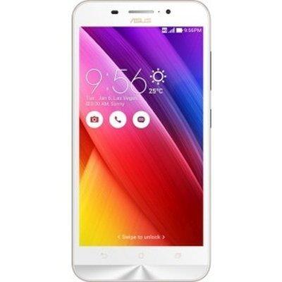 Смартфон ASUS ZenFone Max ZC550KL 16Gb белый (90AX0102-M00290)Смартфоны ASUS<br>5,5(1280x720) LTE Cam(13/5) MSM8916 1200МГц(4) (2/16)Гб microSD до 64Гб A5.0 5000мАч  WiFi/BT/3G/LTE/Dual Sim. Белый 90AX0102-M00290. Кабель OTG  в комплекте<br>